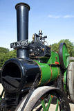Clayton general purpose engine Royalty Free Stock Image