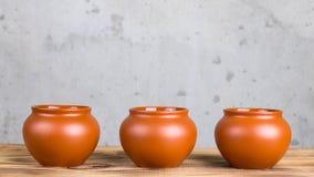 Clayware Stock Photos