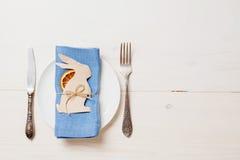 Célébration d'arrangement de Tableau de Pâques Photographie stock libre de droits