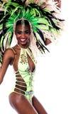Célébrez avec moi ce carnaval Images stock
