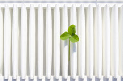 Clean air concept Royalty Free Stock Photo