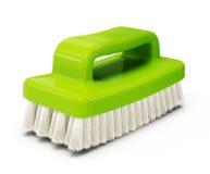 Clean brush Stock Photo