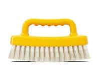 Clean brush Stock Image