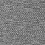 Clean burlap texture Stock Photography