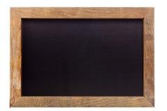 Clean chalkboard Stock Photos