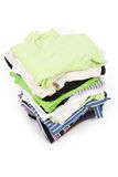 Clean clothing Royalty Free Stock Image