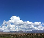 Clean clouds Royalty Free Stock Photo