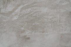 Clean Concrete wall with mesh fiberglass reinforcement texture b Stock Photography