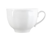 Cup of classic-form Stock Images