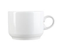 Clean cup of modern-design Royalty Free Stock Photo
