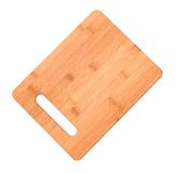 Clean cutting board Royalty Free Stock Photos