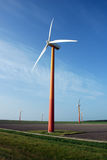 clean energi Royaltyfria Bilder