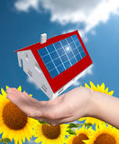 Clean Energy Stock Images