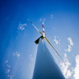 Clean Energy Royalty Free Stock Image