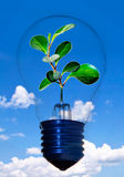 Clean Energy Royalty Free Stock Photography
