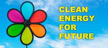Clean Energy Stock Photos