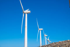 Clean energy Royalty Free Stock Photo