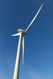 Clean energy wind generator Royalty Free Stock Photography