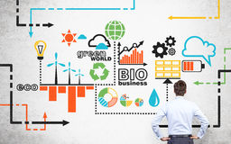 Clean environment Royalty Free Stock Photo
