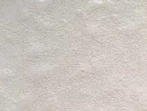 Clean foam Stock Image
