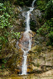 Clean Fresh Water Stream Flowing Royalty Free Stock Photo