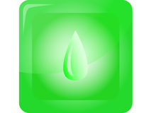 Clean fuel Royalty Free Stock Images