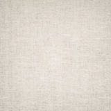 Clean gray burlap texture. Woven square fabric Stock Photography