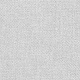 Clean grey burlap texture. Woven fabric Stock Images