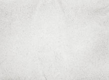 Clean horizontal recycled white paper texture or background Stock Image