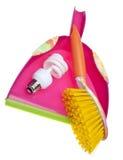 Clean Idea Royalty Free Stock Photo