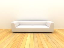 Clean interior Royalty Free Stock Image