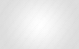 Clean Line Artistic Background White Stock Photos