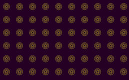 Clean Pattern Artistic Background Purple Stock Photo