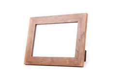 Clean photo frame Stock Photo