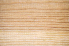 Clean pine wood background. Royalty Free Stock Images
