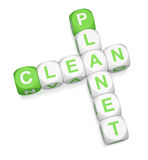 Clean Planet Stock Images