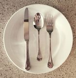 The Clean Plate Club Stock Images