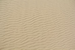 Clean Sand Texture background Royalty Free Stock Photo