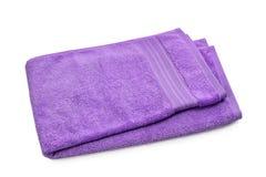 Clean soft towel stock photos