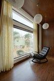 Comfortable sofas Royalty Free Stock Photos