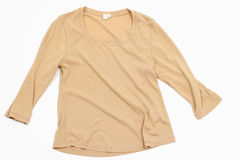A Clean Style Female Blouse Stock Photography