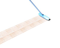 Clean Sweep Stock Images