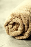 Clean towel Royalty Free Stock Images