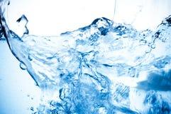 clean vatten Arkivfoto