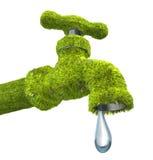 clean vatten Royaltyfria Bilder
