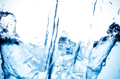 Clean water Stock Photos