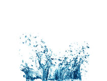 Clean water Royalty Free Stock Images