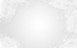 Clean White Background Royalty Free Stock Images
