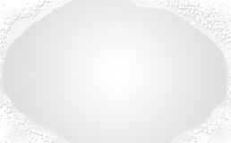 Clean White Background. Clean background for every presentation or pattern, high resolution, perfect detail work Stock Images