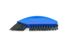 Cleaner of razor isolate Stock Images